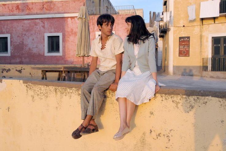 Marcello Marcello, so romantic and beautiful shots of Italy
