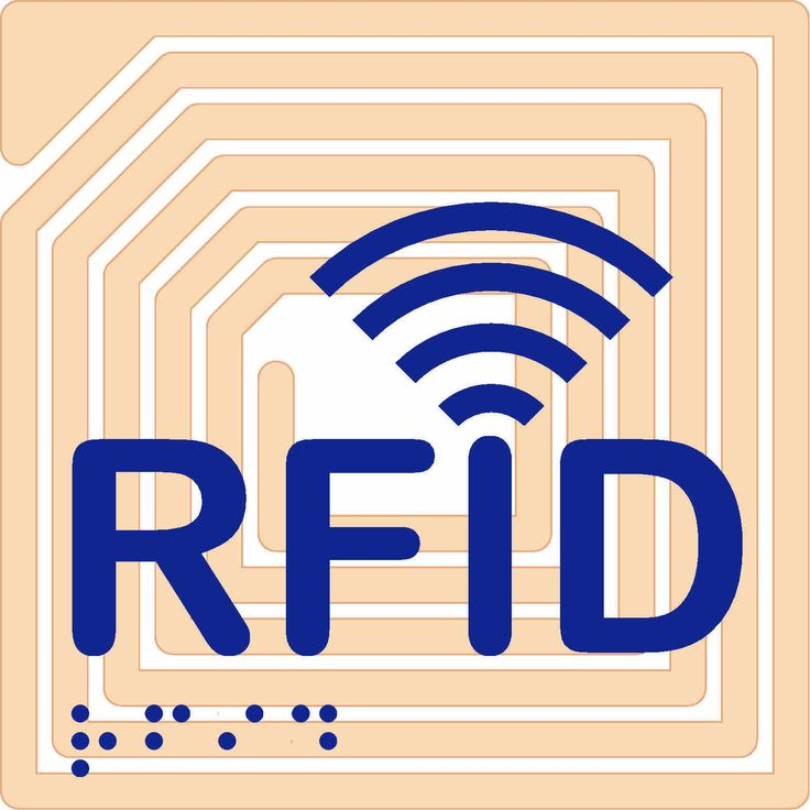 Radio Frequency Identification labels (RFID) are utilized as a part of server farms to stay informed concerning IT equips.