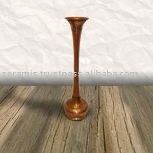 Copper Tulip Type Candlestick Photo, Detailed about Copper Tulip Type Candlestick Picture on Alibaba.com.