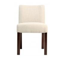 Ceasar Side Chair (Linen Flax)
