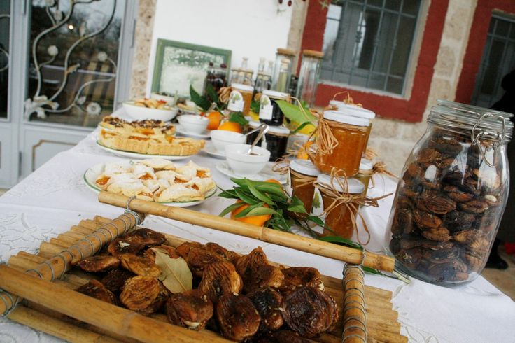 Masseria Montenapoleone Fasano