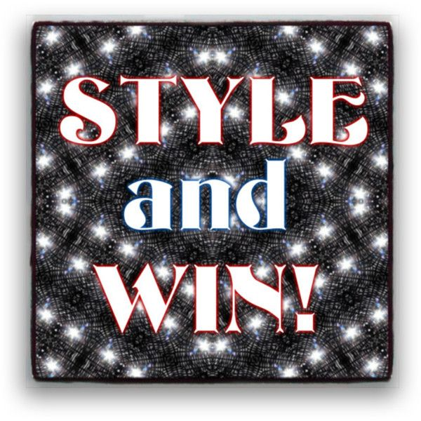 Style and Win! real prizes in this group @ Polyvore.