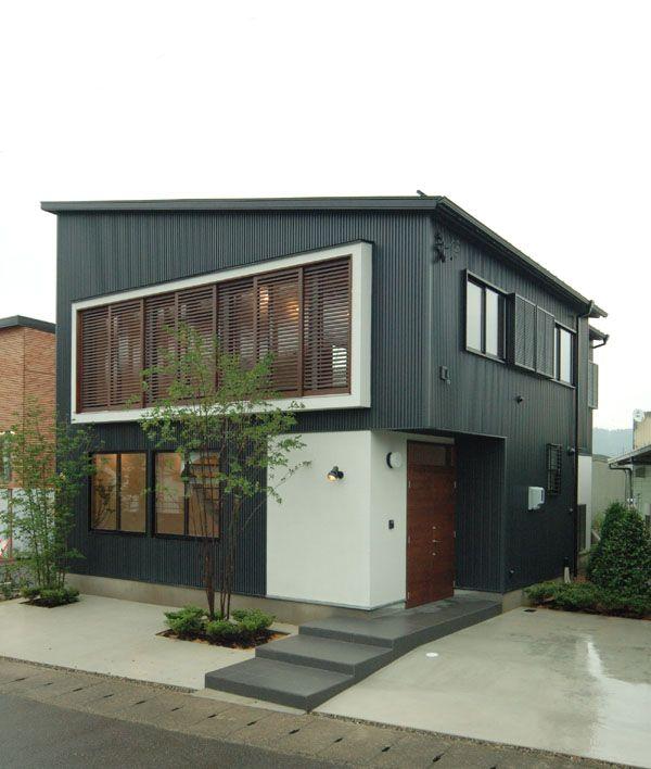 岐阜のモデルハウス