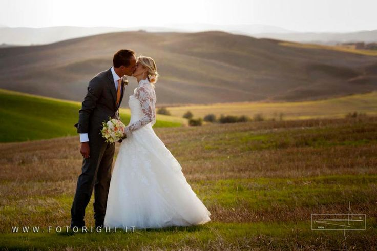 Kissed in Siena © Foto Righi