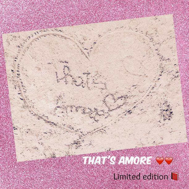 Non solo mare - con That's Amore  #ebook #amazon #amore #cucina #paris #bologna