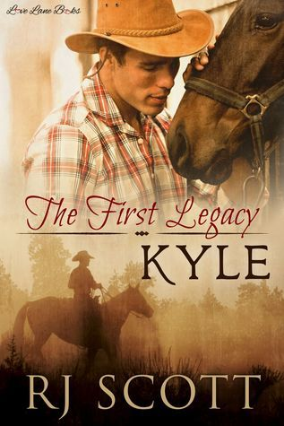 Kyle (Legacy Ranch, #1) by R.J. Scott — Reviews, Discussion, Bookclubs, Lists