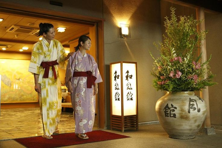 Soak in the waters of a soothing an reinvigorating Japanese onsen at these hotels in Atami, Japan