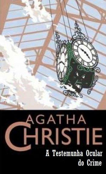 Mais um do estilo surpreendente  de Agatha.