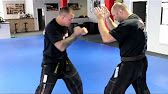 KRAV MAGA FOR SECURITY PROFESSIONALS - YouTube