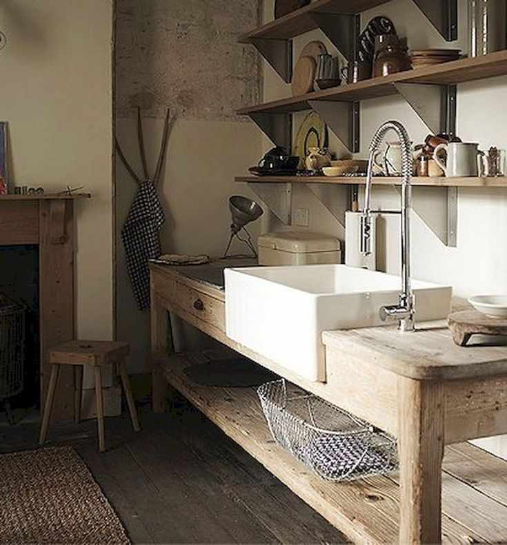 Awesome Modern Farmhouse Badezimmer Dekor Ideen Schränke Design   – Farmhouz