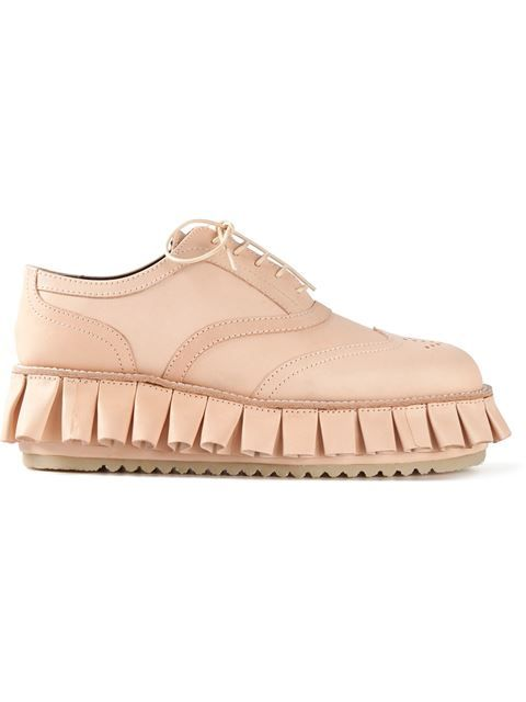 Shop Julien David 'Castel Rock' lace up shoes in Firis from the world's best independent boutiques at farfetch.com. Over 1500 brands from 300 boutiques in one website.