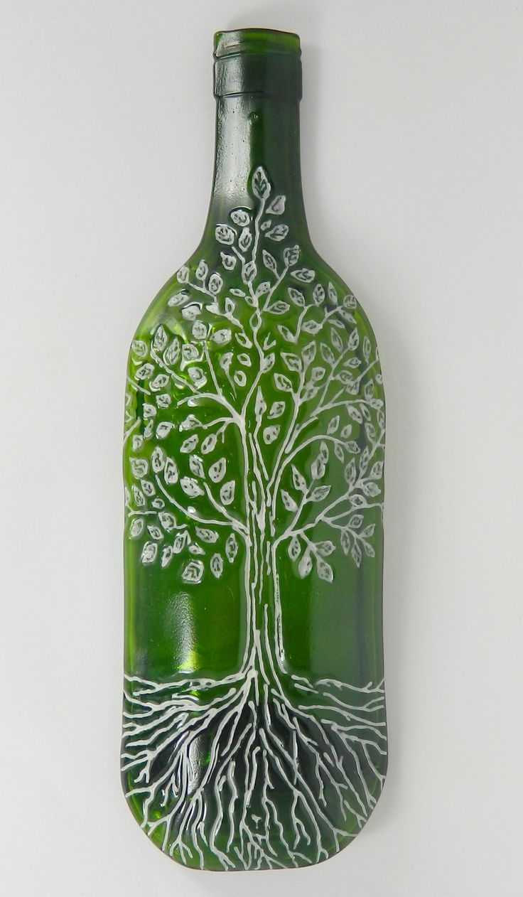 323 best images about glass bottles with lights on pinterest for What can i do with glass bottles
