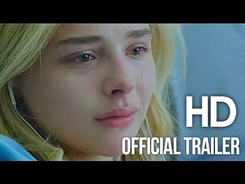 Brain On Fire Official Trailer (2017) Chloë Grace Moretz, Richard Armitage Movie - YouTube