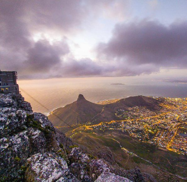 Love Cape Town (@lovecapetown)   Twitter