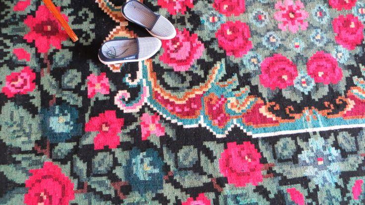 M s de 25 ideas incre bles sobre alfombras infantiles en pinterest habitaciones de chicas - Alfombras infantiles grandes ...