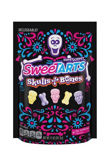SweeTarts Skulls & Bones
