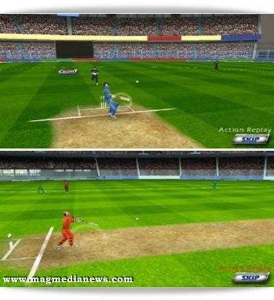 Play Cricket Games on Your Android Device – 9 Free Best Apps