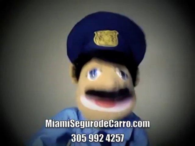 Seguros para Autos Miami fl http://MiamiSegurodeCarro.com 305.433.5113 Su mejor recurso Online para Comprar un Seguro de Auto o para Auto en Miami Fl. Nuestras Agencias de Seguros Trabajan con mas de 10 Aseguradoras de Carros, Autos, Automóviles en El Estado de Florida. Acceda a nuestro website y considere la necesidad de ahorrarse en seguros de autos en Miami y Florida. El Oficial Larry se lo recomienda. Llame YA ahora mismo. 3054335113