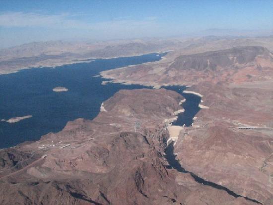 Lake Mead/ Hoover Dam