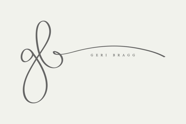initials for small businesses | Simple Sally Designs
