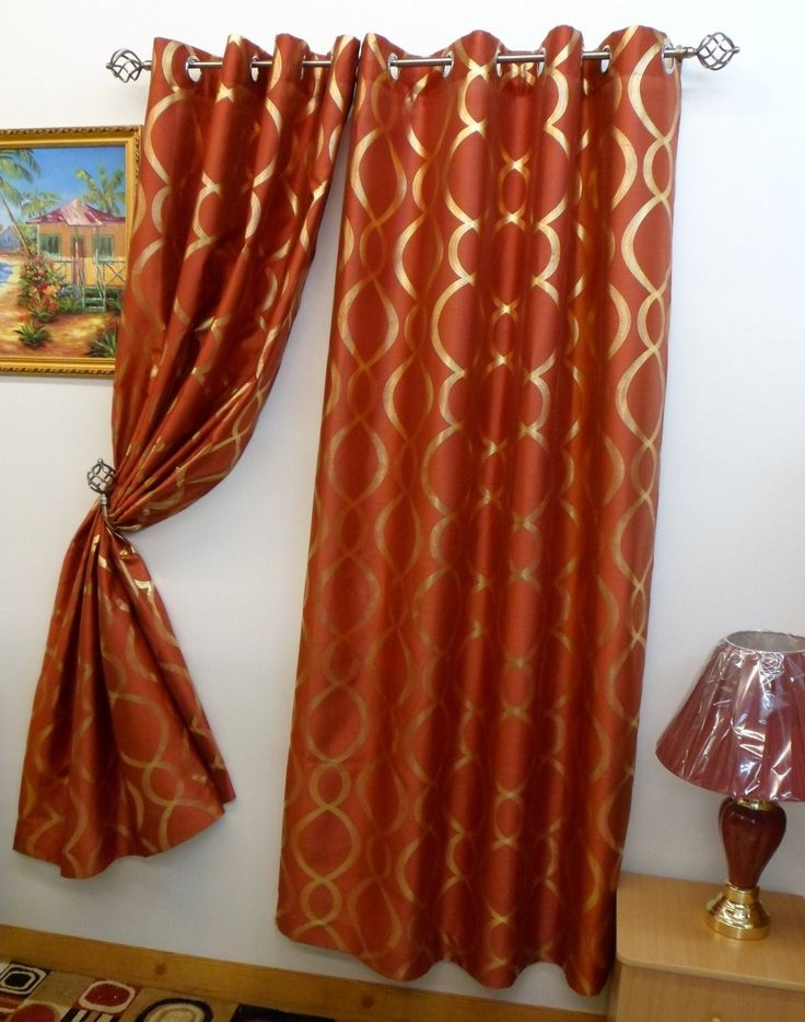 Best 25 Burnt Orange Bathrooms Ideas On Pinterest Orange Bathroom Paint Brown Dining Room