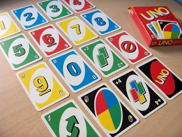 Uno (jogo de cartas) – Wikipédia, a enciclopédia livre