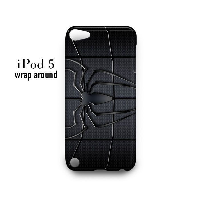 Spiderman Cool iPod Touch 5 Case Wrap Around