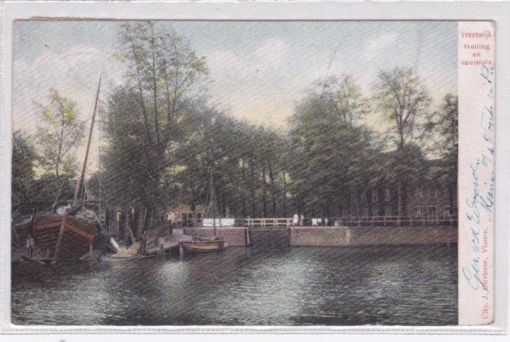 ≥ vreeswijk - Ansichtkaarten | Nederland - Marktplaats.nl
