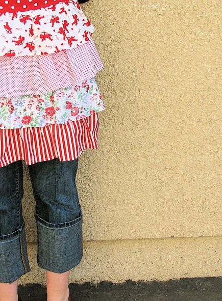 9 Free Apron Projects