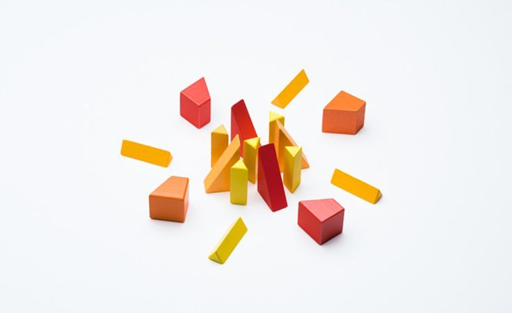 Building blocks for kids from Felissimo, Monogoto | Wallpaper*