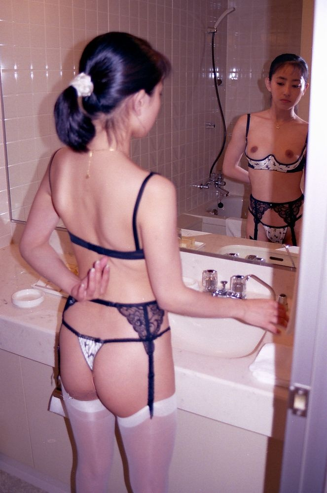 japan geisha girls nude