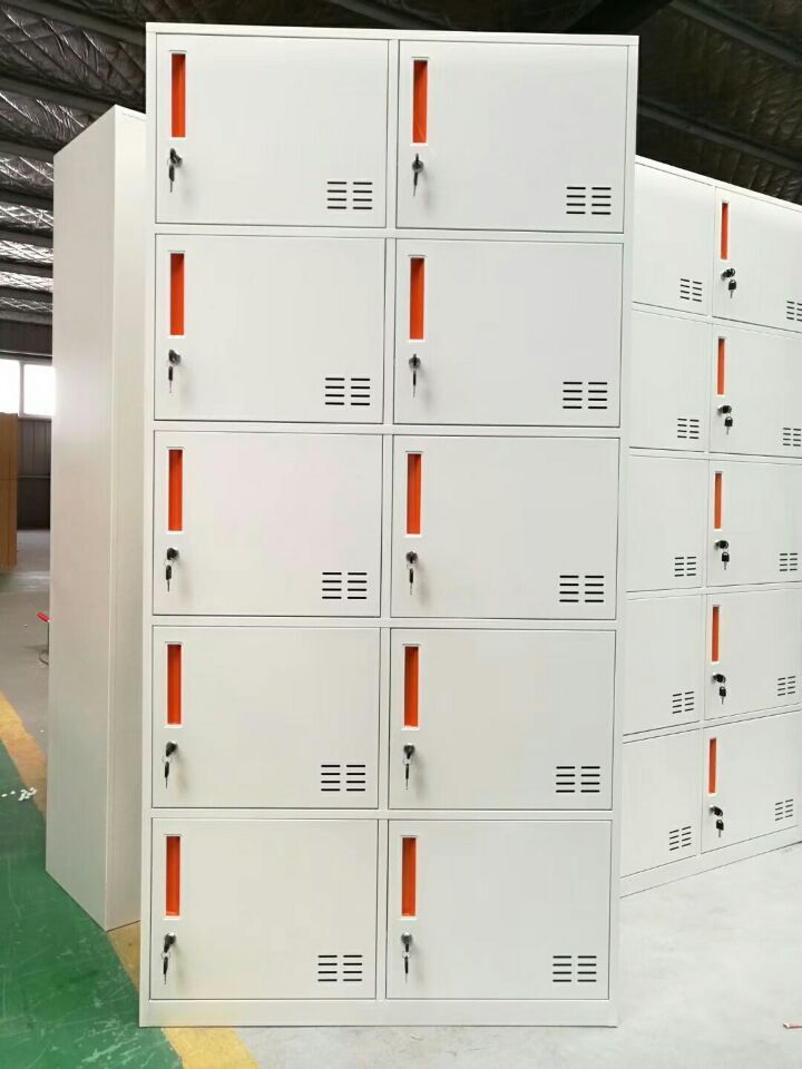 The Steel Storage Cabinet Used For Office Bathroom Storage Room 4 6 8 10 12 Door Locker For You Choose We Als Bathroom Storage Steel Storage Cabinets Storage