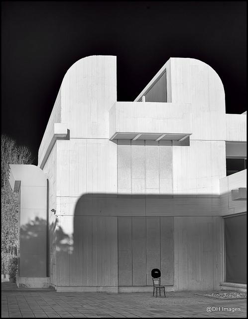 Miro Museum, Barcelona - Detail | Flickr
