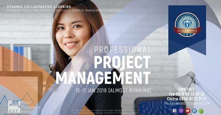 Project Management Training, Jakarta  #training #projectmanagement #jakarta #2018