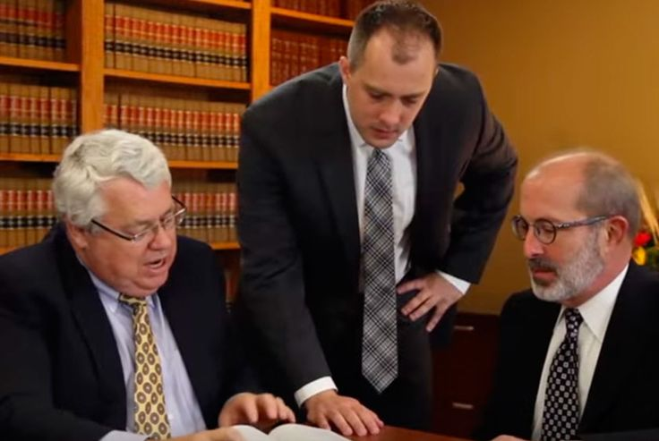Farrish Johnson Law Office's new Personal Injury Peace of Mind :30 video connects the viewer with the firm's personal injury attorneys. The ad's tone, imagery and message present the attorneys as both approachable and knowledgeable.  Lime Valley storyboarded, scripted and produced the ad with quality high-definition footage from Flying Buttress, New Ulm, MN.  To view the video: http://www.limevalley.com/portfolio/farrish-johnson-television-ads/