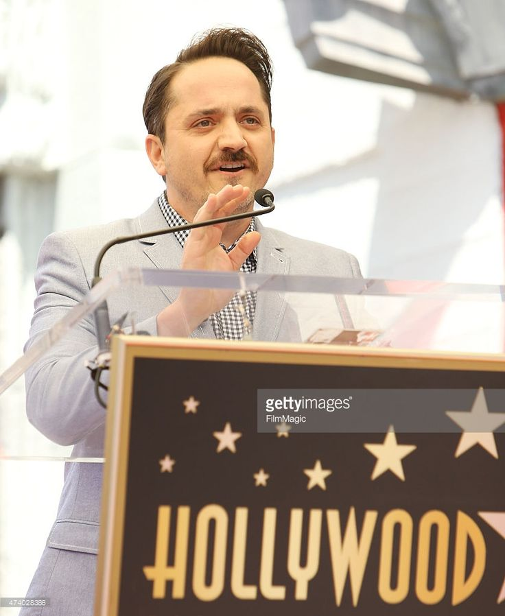 HBD Ben Falcone August 25th 1973: age 42
