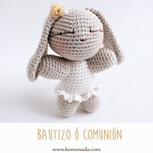 35 best My work/Mi trabajo peluches amigurumi ® images on Pinterest ...