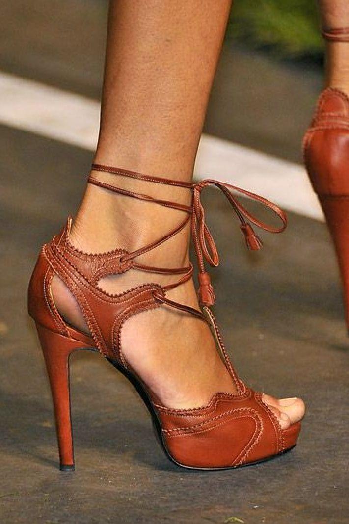 Ladies Shoes  Summer