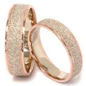 Pompeii3 Inc. Matching His & Hers 14K Rose & White Gold Wedding Bands - 8.5 Pompeii3 Inc. http://www.amazon.co.uk/dp/B005DMDEQM/ref=cm_sw_r_pi_dp_MQyQub08ND491