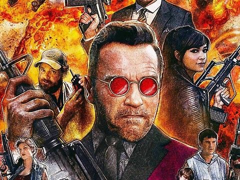 "Watch Killing Gunther Full Movies Online Free HD<br><a href=""http://bit.ly/2xYqCu6"" rel=nofollow target=_blank>http://bit.ly/2xYqCu6</a><br><br>Killing Gunther Off Genre : Action, Comedy<br>Stars : Arnold Schwarzenegger, Taran Killam, Bobby Moynihan, Hannah Simone, Aaron Yoo, Alex Duncan<br>Release : 2017-09-22<br>Runtime : 93 min.<br><br>Production : Miscellaneous Entertainment<br><br>Movie Synopsis:<br>A group of eccentric assassins are fed up with Gunther, the world's greatest hitman, and…"