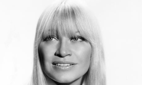 Mary Travers: the singer who used