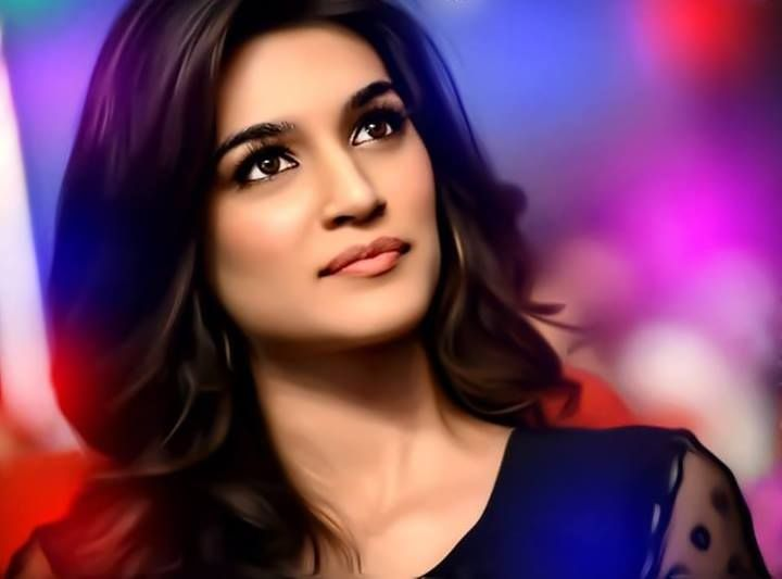 Kriti Sanon Hd Images And Wallpapers And Unknown Facts: Let's Talk Bollywood In 2019