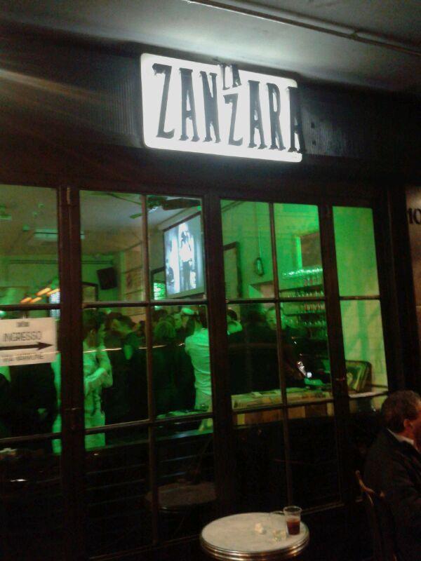 """INAUGURAZIONE """"La Zanzara"""" Restaurant, Bistrot in Zona Prati, Roma design and made by RPM Proget www.rpmproget.it"""