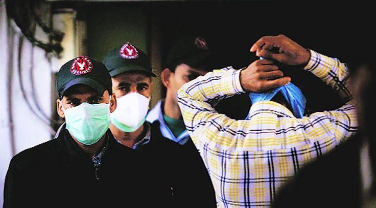 जम्मू एवं कश्मीर में एच1एन1 संक्रमित एक और मरीज की मौत हो जाने से स्वाइन फ्लू से मरने वालों की संख्या सात हो गई है। यह जानकारी बुधवार को एक अधिकारी ने दी।