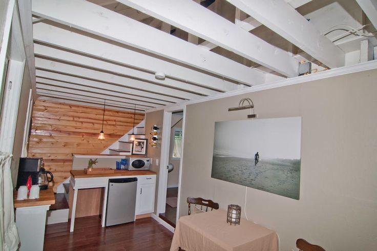 Cozy craftsman barn near the bay! - Departamentos en alquiler en Virginia Beach, Virginia, Estados Unidos