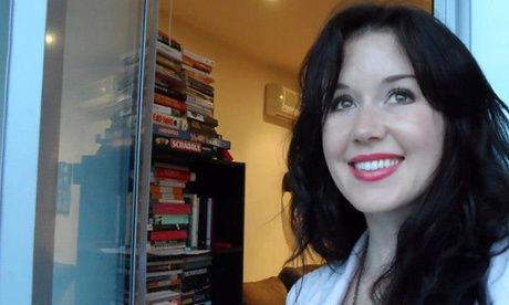 Article about Jill Meagher, written by her husband, Tom.