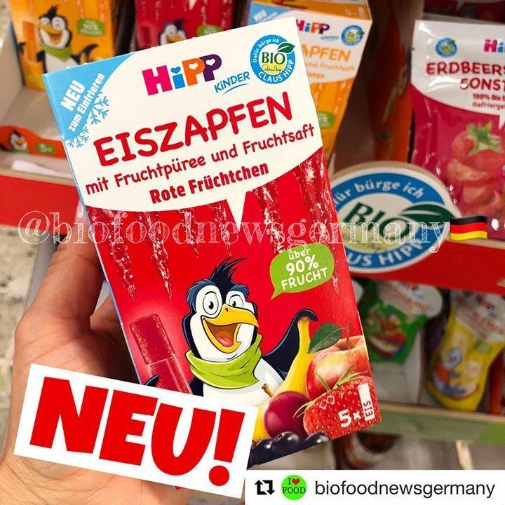Werbung Hipp Eiszapfen Kindereis Produktneuheit Lebensmittelneuheiten Neu Foodnews Foodnewsgermany Mit Bildern Kinder Schokolade Kinderschokolade Edeka