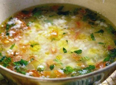 Zuppa di sedano - La ricetta di Buonissimo