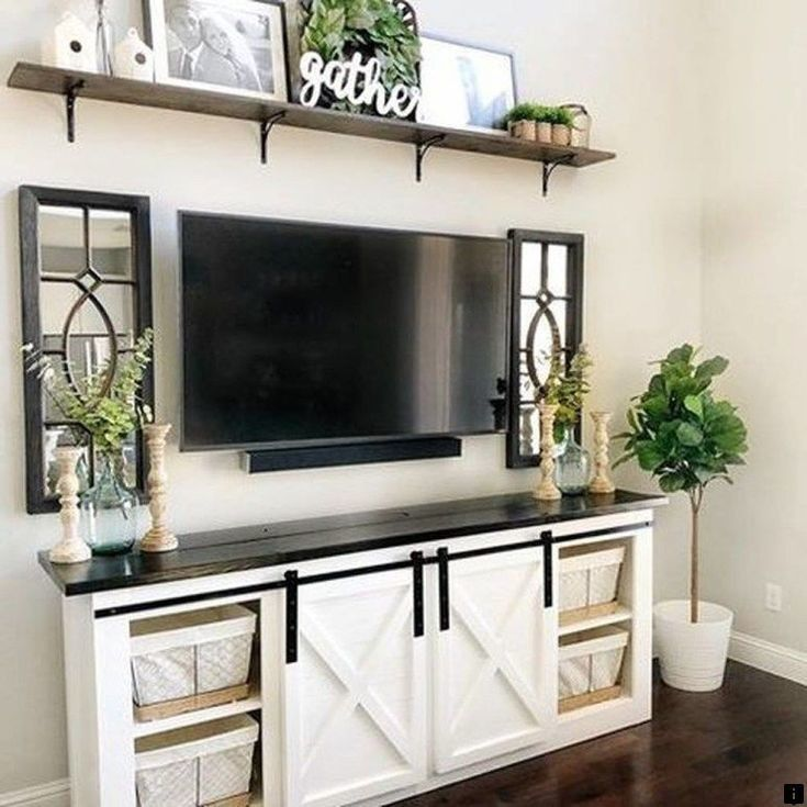 This Is Must See Web Content Learn About Cheap Tv Stand Please Click Here To Farm House Living Room Modern Farmhouse Living Room Farmhouse Decor Living Room