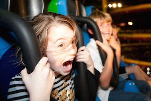 Birthday Packages - Frankie's Fun Park: Greenville, SC